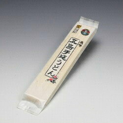 ◆産地直送代金引換不可◆【長崎五島うどん】五島手延うどん和紙入200g