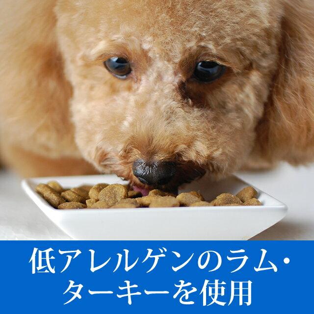 トライプドライ ドッグフード 生きた栄養素たっぷりのドッグフード トライプドッグフード プレミアムドッグフード【ラム】11.34kg【ペットフード ドックフード ドライフード 穀物不使用 乳酸菌 消化 犬の餌 ペット用品 穀物フリー グレインフリー 犬用品 ごはん】