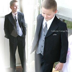 かっこいい!七五三から結婚式までこれでバッチリ!!アウトレット キッズ・子供スーツ カラー...