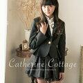 卒業式スーツ女の子