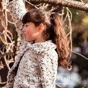 子供ドレス コート 発表会 プードルファードレスコート[子供服 女の子...