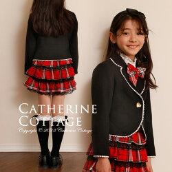 女の子スーツ