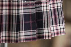 子供スーツ制服風エンブレム付きブレザー7点セット[ブレザー/ニットベスト/ブラウス/スカート/ネクタイ/リボン/エンブレムブローチ]レディース対応ガールズフォーマルスーツセットティーンズ入学式冠婚葬祭なんちゃって制服卒業式スーツ女の子