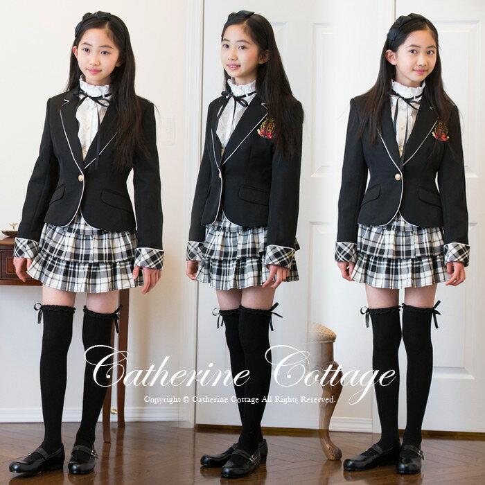 Children dress sale! Disney girls Minnie mouse suit 3-piece set ディズニーコラボ junior girls graduation formal
