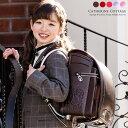 軽いランドセル 女の子 2020年 アリス ランドセル The Vintage Tea Party 送料無料 日本製 2020年モデル 女の子 軽量 型押し クラリーノ ふわりぃ 赤 ピンク 茶色 水色 紫 パール A4対応 [YKKS2] 【2020年 新価格】の商品画像