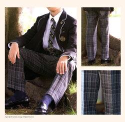 男の子パイピングジャケットスーツ5点セット卒業式フォーマル子供服
