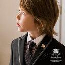 入学式 スーツ 男の子 男の子 トリミングジャケットスーツ6...