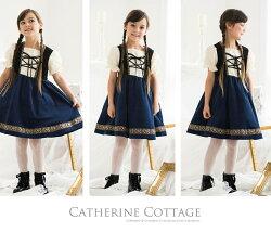 子供用アナ雪ドレス