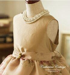 結婚式ドレス女の子