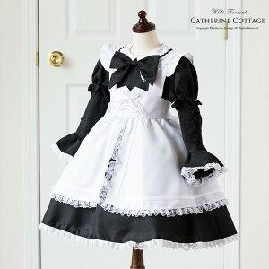 4fadfda2f3430 子供ドレス 黒3WAYアリス エプロンドレス 子供服 女の子 キッズ フォーマル ワンピース 入学式. ¥7