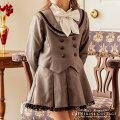 入学式スーツ女の子