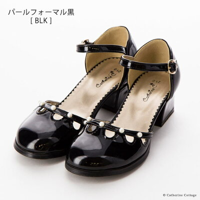 02ac92a472c4b ... フォーマルシューズ 女の子 キッズ フォーマル 靴 エレガントデザイン   ジュニア 白 黒 ネイビー 紺 サンダル ミュール