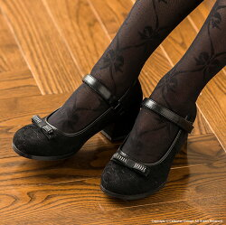 女の子靴かわいい