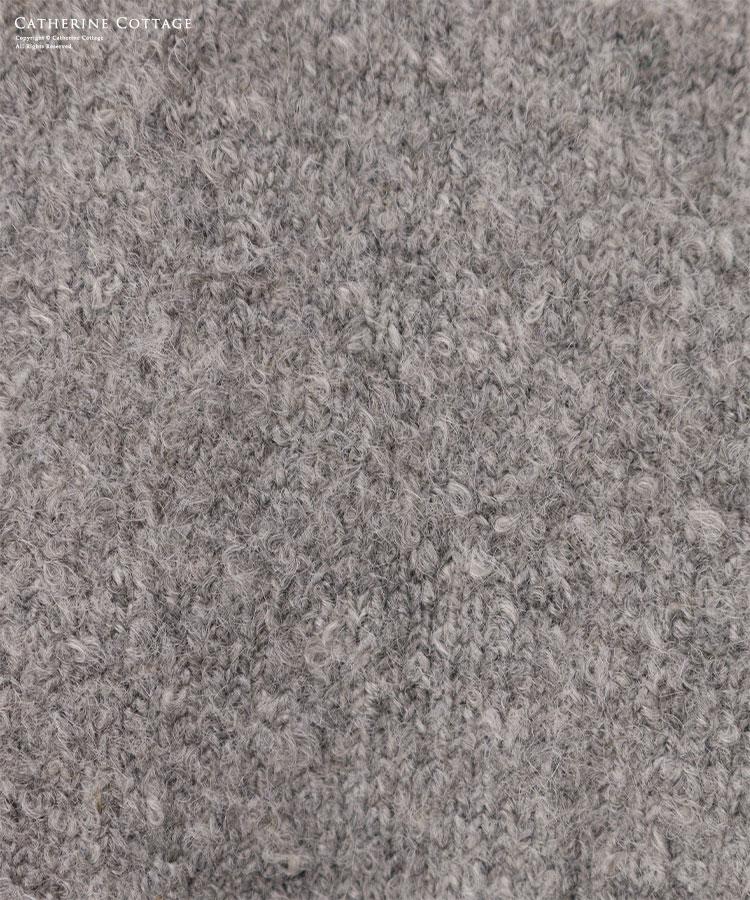 ベビータイツ男の子女の子ナチュラルカラーブークレタイツ[10cm12cm/607080ベージュグレーピンクブルー]3カ月6カ月1歳冬コーデおしゃれあたたかい通販TAK