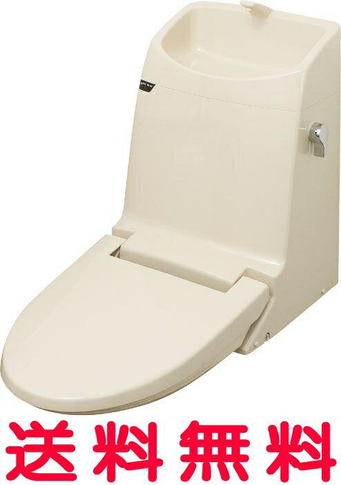 【DWT-MC53W】LIXIL・リクシルシャワートイレ一体型取替用機能部・MCタイプ手洗いなし・流動方式【RCP】【セルフリノベーション】:おしゃれリフォーム通販 せしゅる