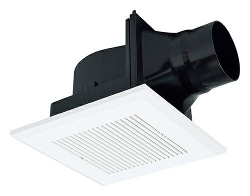 あす楽在庫あり 三菱換気扇VD-10ZC12-Cダクト用換気扇天井埋込形(ACモーター搭載)浴室・トイレ・洗面所用プラスチック