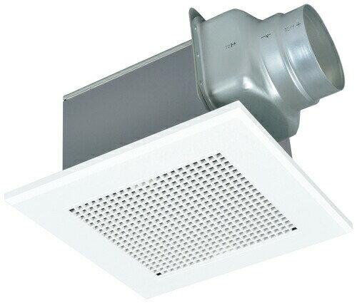 あす楽三菱換気扇VD-13Z12ダクト用換気扇天井埋込形(ACモーター搭載)浴室・トイレ・洗面所用金属ボディ(旧品番:VD-13