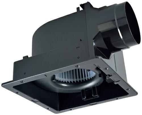 三菱換気扇VD-20ZC12-INダクト用換気扇天井埋込形(ACモーター搭載)浴室・トイレ・洗面所用プラスチックボディ(旧品番: