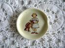 マニープチメゾン陶器スプーンレスト女の子