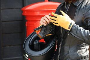 インフルエンサーYUCACAZANコラボバイク用グローブ国旗有りバージョン柳原ゆうモデル手袋オーダーメイド革手袋バイクプレゼントバイカーズアイテムおすすめ人気カカザン革グローブバイク用スリーシーズン春秋夏イタリアイギリスドイツ