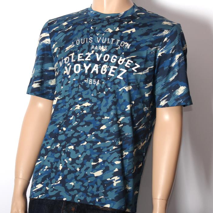 トップス, Tシャツ・カットソー LOUIS VUITTON T 1a192