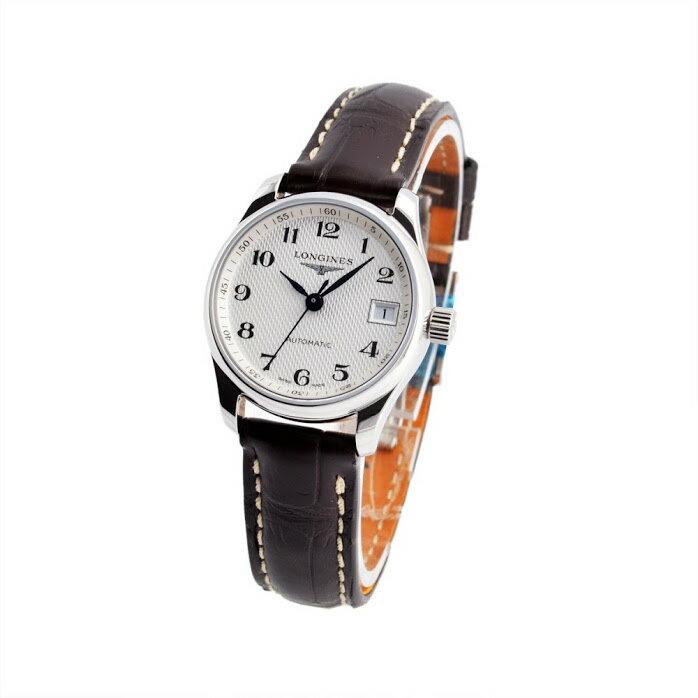 ロンジン LONGINES L2.128.4.78.3 マスターコレクション レディース 腕時計【r】【新品/未使用/正規品】:セレクトショップ Cavallo