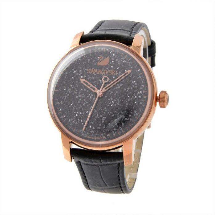 スワロフスキー SWAROVSKI 5218902 レディース 腕時計 Crystalline Hours (クリスタルライン・アワーズ)【r】【新品・未使用・正規品】:セレクトショップ Cavallo