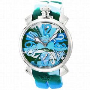 Часы GAGA MIOLANO MANUALE 48MM 5010.16S ● [Новый / неиспользованный / подлинный]