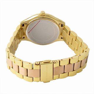 マイケル コース MICHAEL KORS MK3650  ミニランウェイ レディース 腕時計【r】【新品・未使用・正規品】