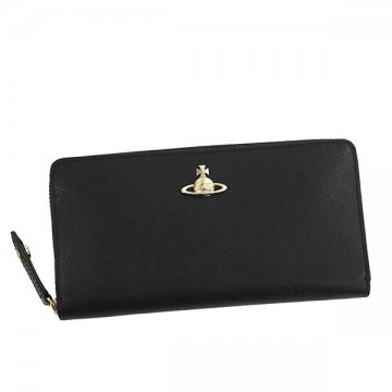 20代女性に似合う「ヴィヴィアン」の長財布