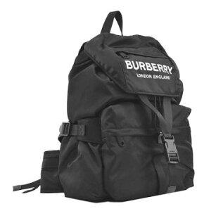 Burberry 8021273 LL WILFIN Backpack BK Backpack [] [New/Unused/Genuine]