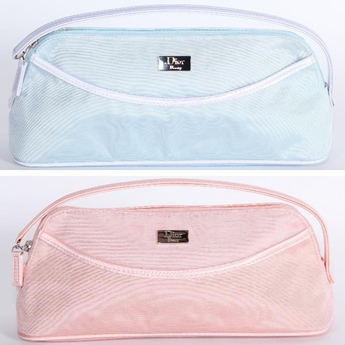 レディースバッグ, 化粧ポーチ DIOR Beauty dior-pouch-bag