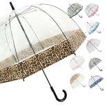 フルトンFULTON傘レディース雨傘長傘バードゲージBirdCage2FultonUmbrellaかさ鳥かごビニール傘L042