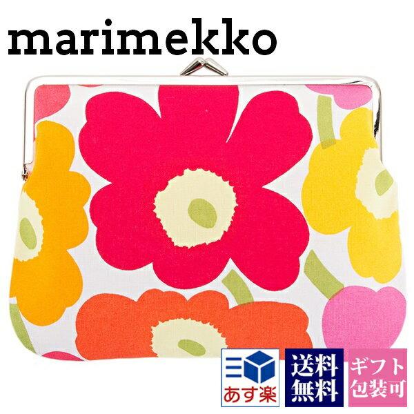レディースバッグ, 化粧ポーチ  marimekko 037773-201 2020