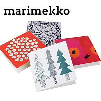 マリメッコmarimekkoカードギフトカードメッセージカードGiftTags北欧雑貨フィンランド