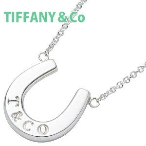 ティファニー TIFFANY&Co ネックレス レディース ペンダント アクセサリー ホースシュー シル...