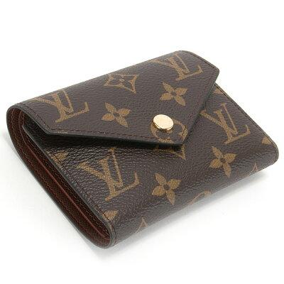 ルイヴィトンの人気ミニ財布