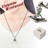 ヴィヴィアンウエストウッドVivienneWestwoodネックレスレディースペンダントペッティオーブペンダントガンメタル752116B/4GUNMETAL