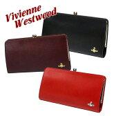 送料無料 新品 ヴィヴィアンウエストウッド Vivienne Westwood 財布 長財布 レディース ヴィンテージ WATER ORB 長財布 がま口 3118M11 正規品 通販 ブランド品