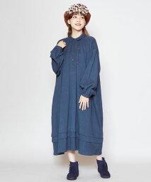チャイハネ 公式 [シェパルワンピース] エスニック アジアン ファッション ワンピースIDS-1308