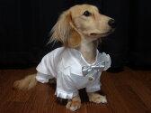 【完全オーダーメイド】犬用タキシード #ランキング入賞 #結婚式 #写真撮り #ウェディング #パーティ #わんこ #犬服