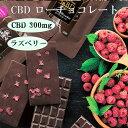 CBD 300mg ローチョコレート 日本製 CBD 300mg カカオ 77% raw chocolate スーパーフード ダイエット サプ...