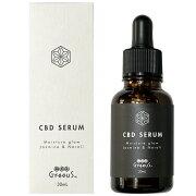 CBDセラム/1.6%(500mg)グリースCBD肌用美容液30ml/GreeusCBDSERUM