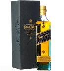 ジョニーウォーカー ブルーラベル 40% 750ml ブレンデッドウイスキー 並行輸入品 *現在、スリムボックス入りとなります。(箱のみ画像と異なります。)