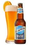ブルームーン ベルジャン ホワイトエール (瓶) 5.4% 330ml 【全米ナンバーワン・クラフトビールにも輝いた、担当者一押しビール!】 <新ラベルに切替>