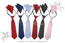 【小型宅配対応】『子供用ネクタイとポケットチーフのセット・Bタイプ(T...