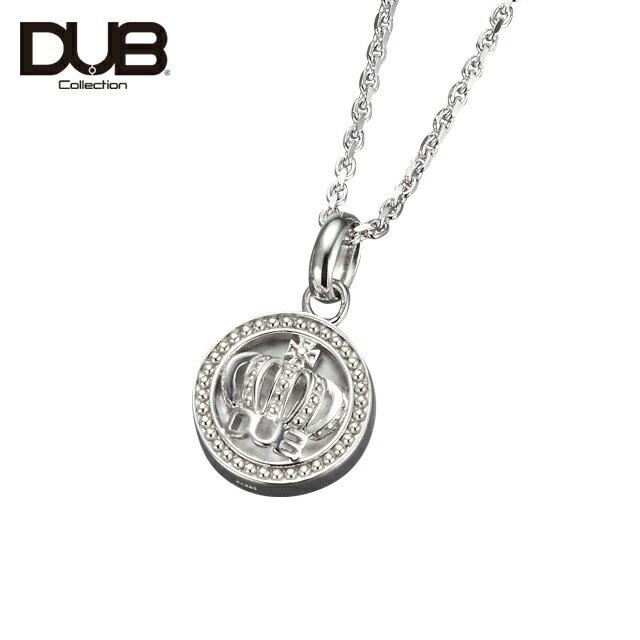 受注生産(オーダー) シルバーネックレス シルバー925 silver925 シルバーアクセサリー ネックレス メンズ レディース DUBCollection DUB DUBj-308-2