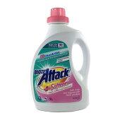 バイオゼットアタックソフトナー液体洗濯洗剤(柔軟剤入)66回分