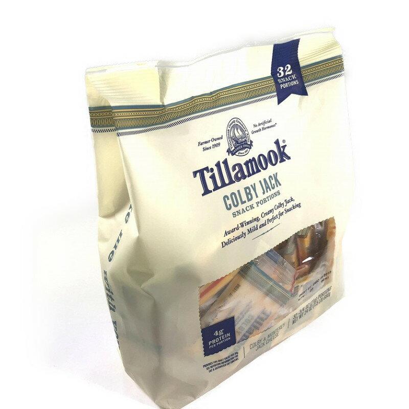 ティラムーク/ティラムース コルビージャックチーズ 21g×32個 ポーションパック