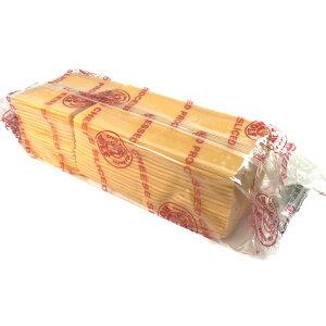 ロルフ チェダーチーズ・スライス 1300g 108枚